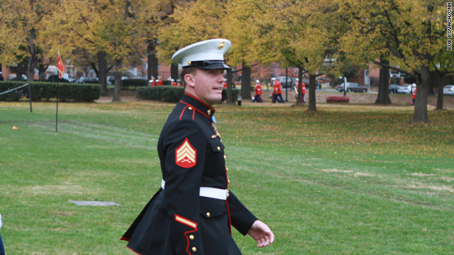 Medal of Honor hero sues contractor