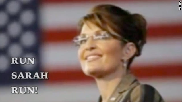Pro-Palin group to run ads in Iowa