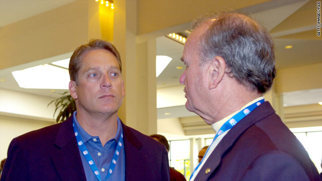 Jaguars&#039; owner cans coach Jack Del Rio, announces team sale to businessman
