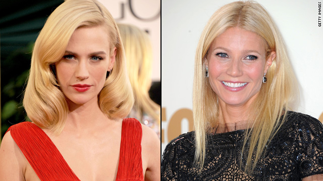 January, Gwyneth among GQ's least influential