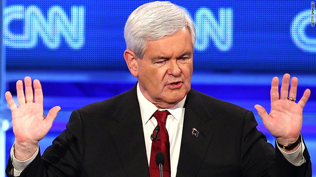 Is Newt Gingrich's momentum for real?