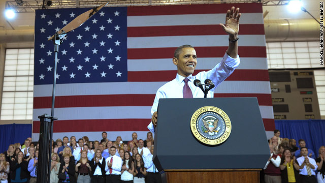 Obama pushes for payroll extensions