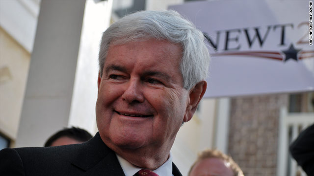 Newt believes in Newt