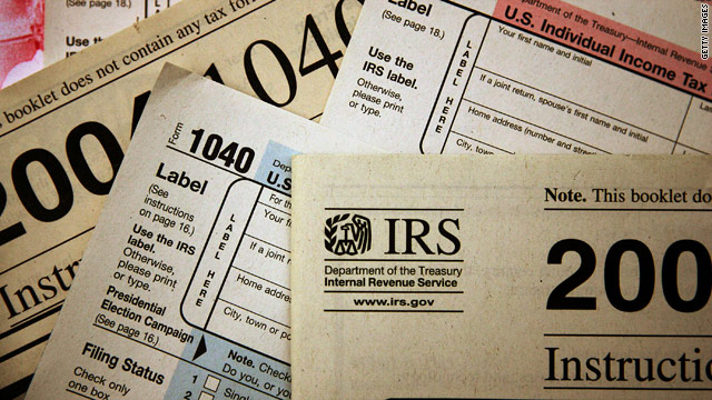 'Check here' to support the election on your IRS form? Maybe not for long