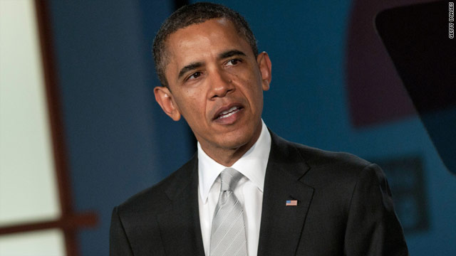 Obama renews push for consumer bureau chief