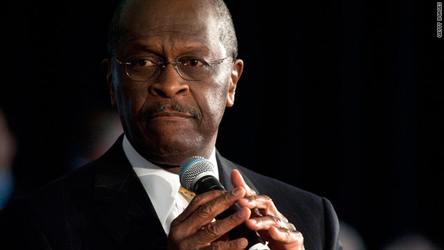 Cain to meet with supporters and donors before Saturday announcement