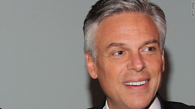 Huntsman to skip Iowa debate