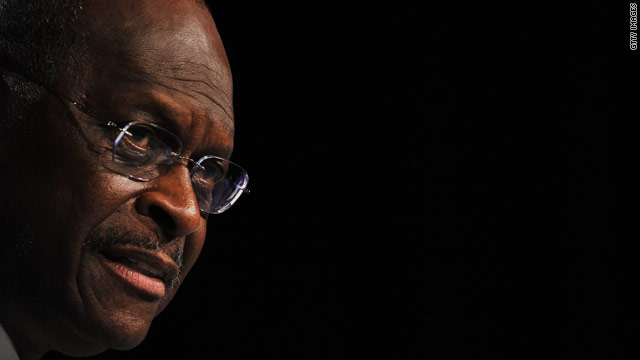 Reporter's Notebook: The Rise and Fall of the real Herman Cain