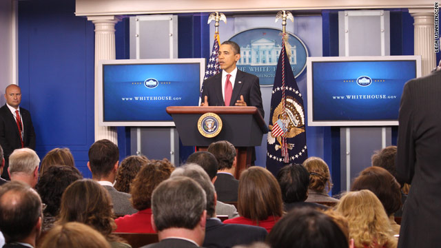 Obama to GOP in Congress: We cannot play games with unemployment insurance