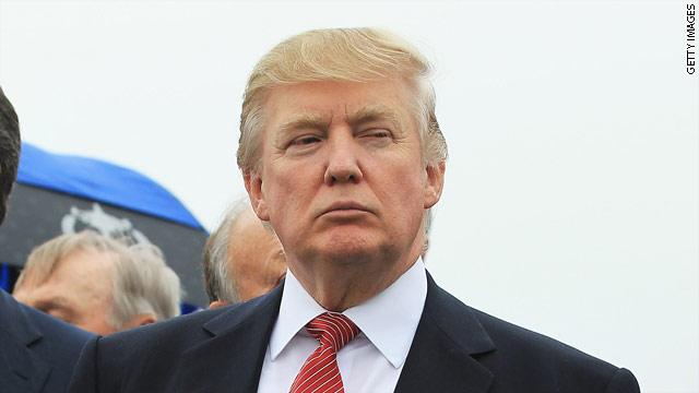 How important is Donald Trump's endorsement?