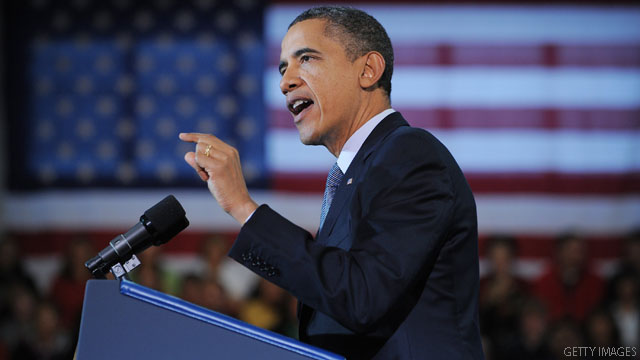 Obama: Extend payroll tax cut 'immediately'