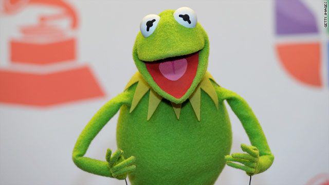 My Take: An open letter to Kermit the Frog