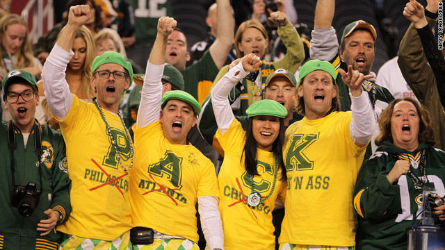 Green Bay Packers offer team stock, sort of, to Cheesehead nation