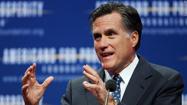 Poll: Romney holds lead in N.H., Gingrich and Huntsman on the rise