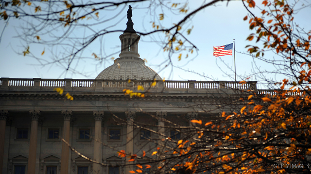 Congress takes on insider trading ... by Congress