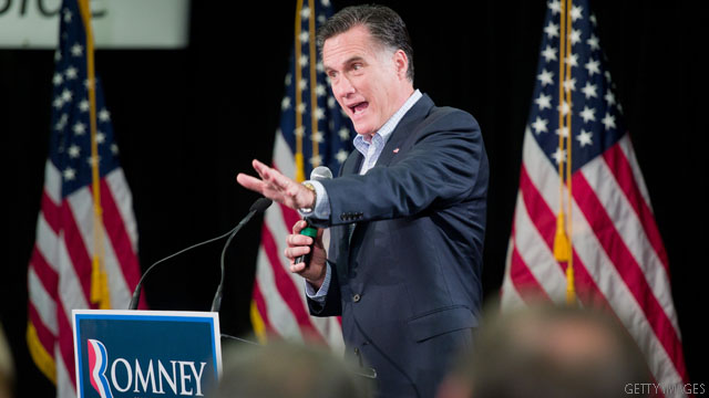 Romney: Why I'd be better for Israel than Obama