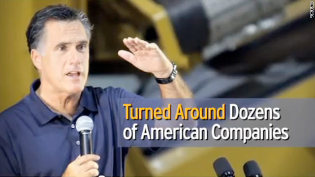 Group launches major pro-Romney Iowa ad campaign