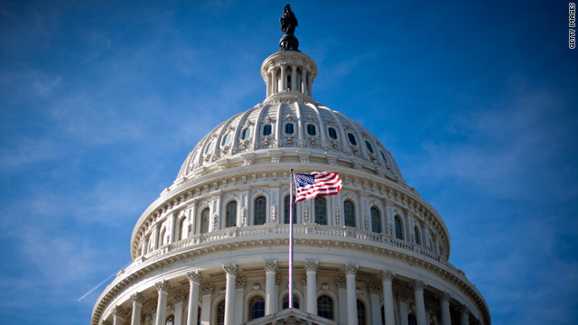 House GOP: Senate Democrats holding up spending bill over payroll bill