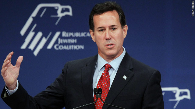Santorum on Trump debate no-shows: They're hypocrites