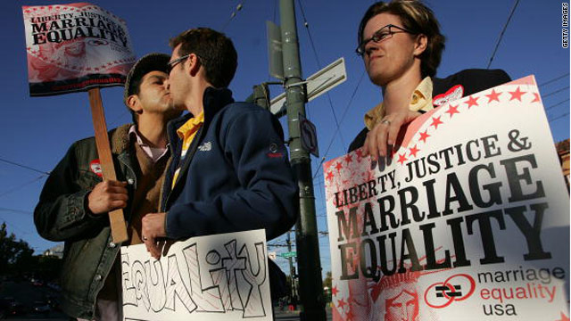 Engage: Same-sex marriage ruling challenged in appeals court