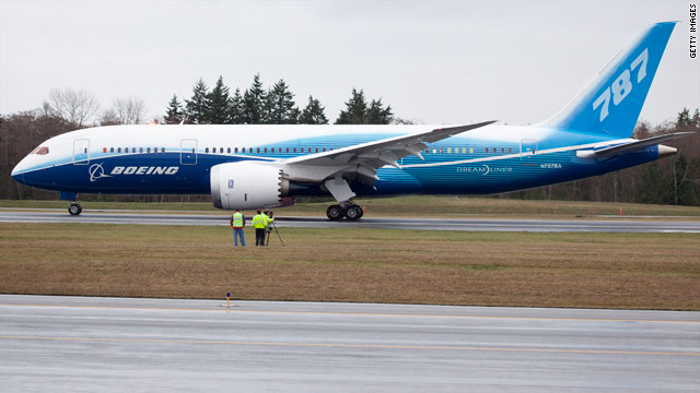 GOP presidential candidates cheer on Boeing victory in labor case