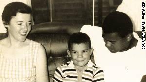 My family and the tragic black man