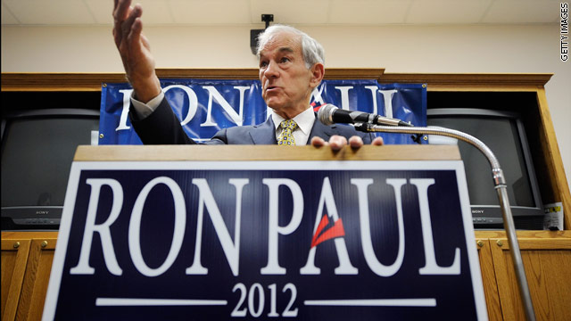 BLITZERS BLOG: Ron Paul could surprise us