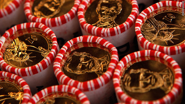 Treasury to stop producing unneeded dollar coins