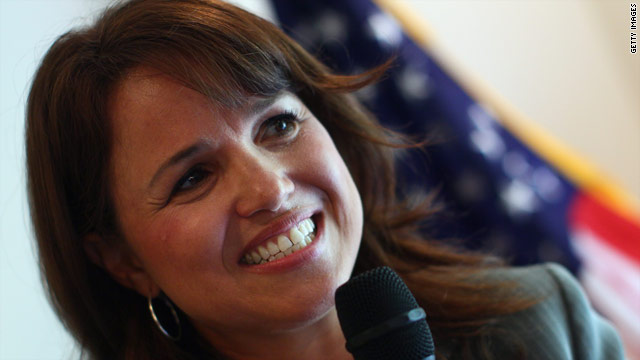 O&#039;Donnell backs Romney