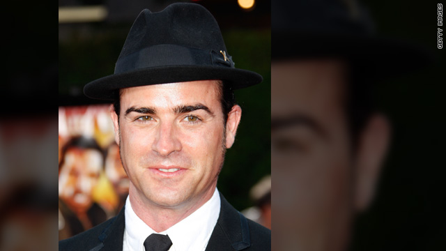 Justin Theroux creating cartoon for Fox