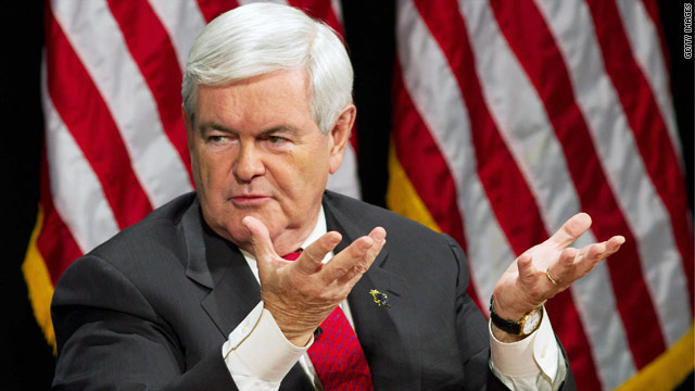 Gingrich returning to South Carolina