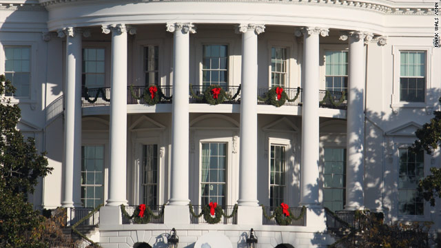 White House schedule Thursday Dec 15, 2011
