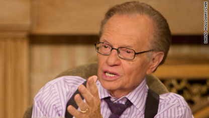 Larry King Specials