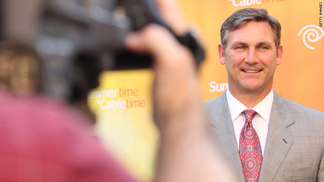 Sports broadcaster Craig James weighs Senate bid