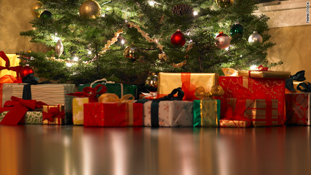 My Take: Being poor on Christmas – CNN Belief Blog - CNN.com Blogs
