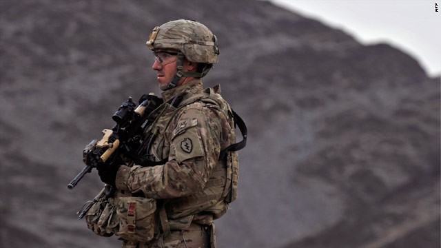 U.S. commander wants U.S. military presence in Afghanistan beyond 2014