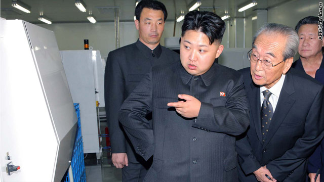 North Korea's nuclear program