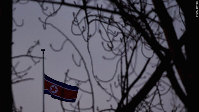 BLITZER'S BLOG: Tense times ahead as North Korea transitions