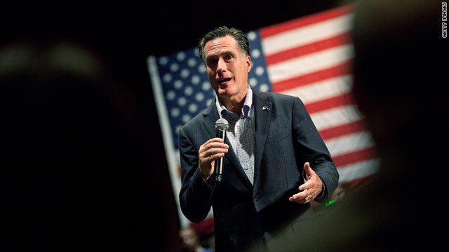 Democrats to Romney: 'Stop whining' over felony remark