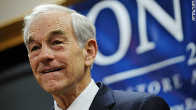 What will happen to the Republican field if Ron Paul wins the Iowa caucuses?