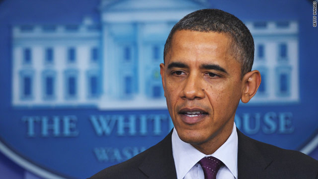 CNN Poll: Obama gains strength in 2012 matchups