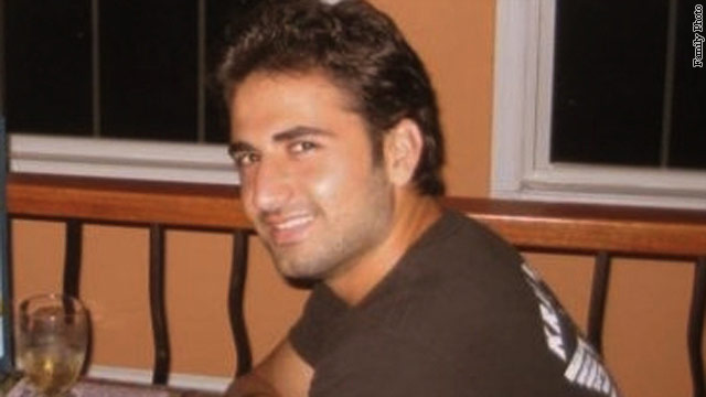 Captive Iranian-American's family says he's no spy