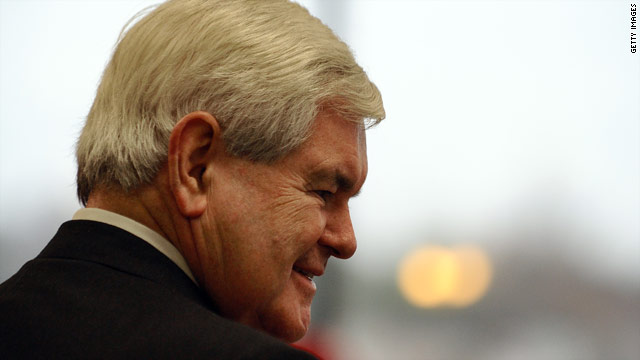 Poll: Gingrich edges Romney in Virginia (but can he get on the ballot?)