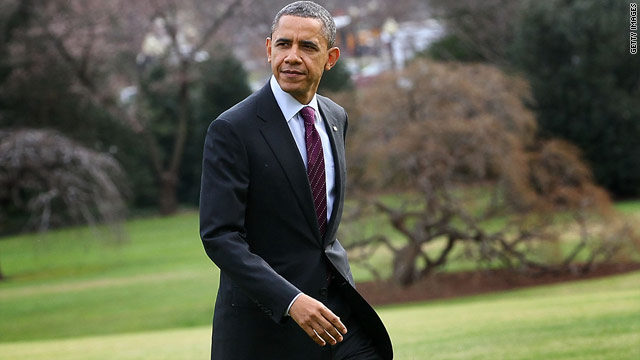 Obama's vacation forecast: Cloudy with a lot of uncertainty