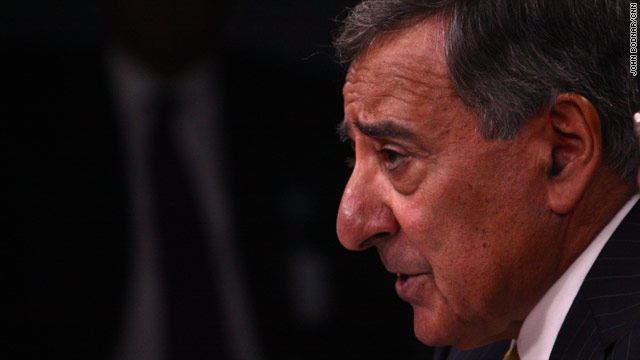 Panetta: World is watching U.S. on budget
