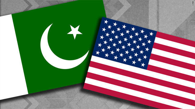 U.S. pauses drone strikes in Pakistan