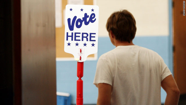 Department of Justice objects to South Carolina's voter law