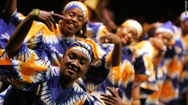 Engage: Kwanzaa celebrations dwindling says poll