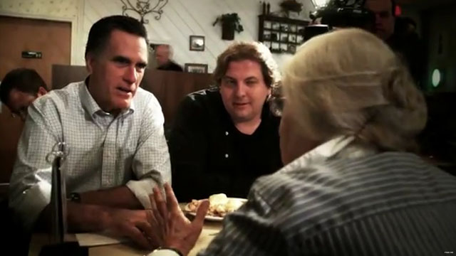 Romney&#039;s &#039;Conservative Agenda&#039; ad pitch