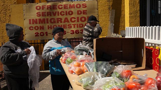 Engage: Latinos bid 'adios' to difficult 2011